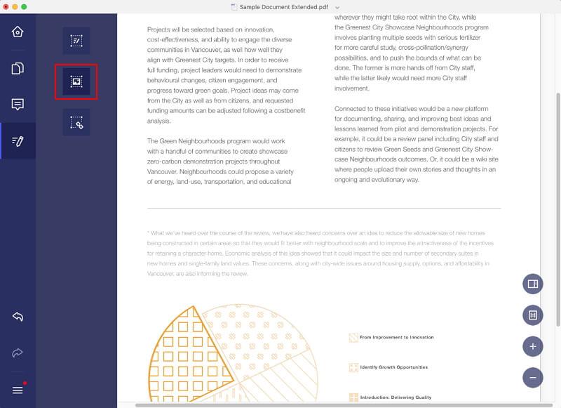 edit pdf indesign