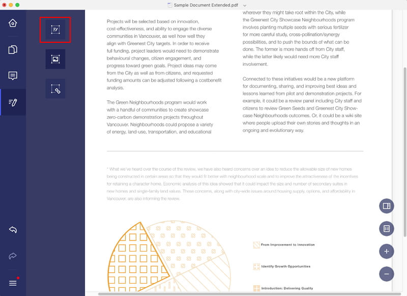 how to make an editable pdf in indesign