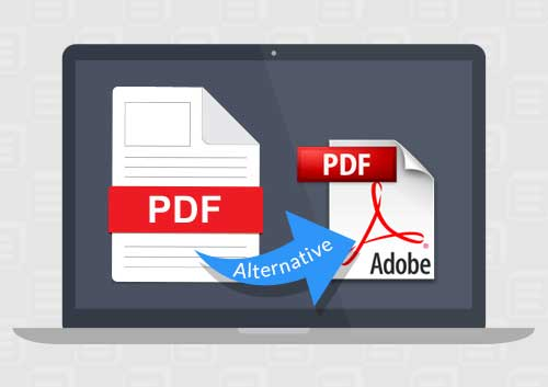 Adobe Reader Alternative for Mac