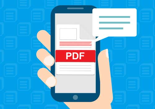 Top 10 Android PDF Annotation Apps
