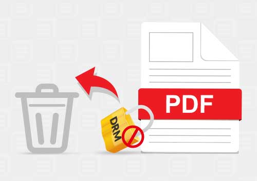Best PDF Drm Removal Software