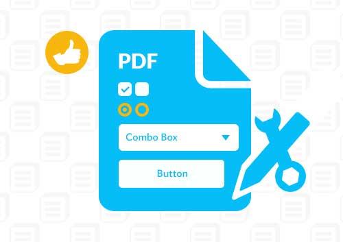 Best PDF form Generator
