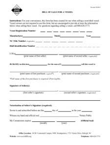 Bill of Sale Form: Free Download, Create, Edit, Fill and Print