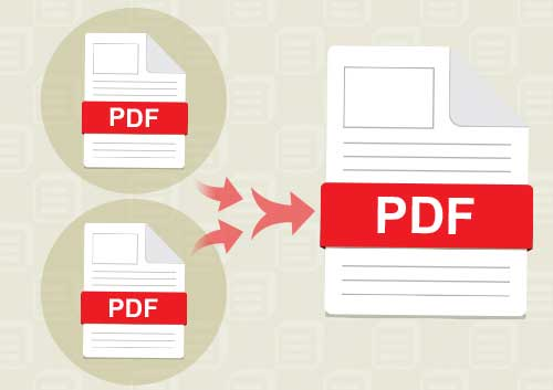 How to Combine PDF files into one PDF