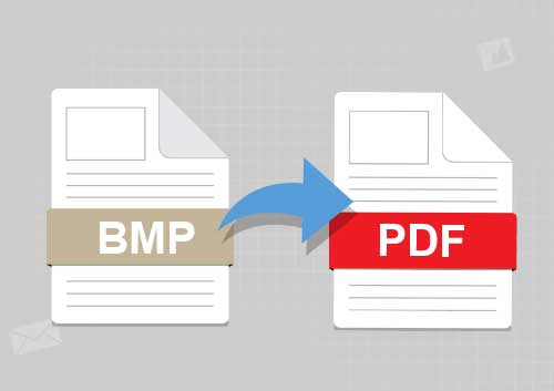 How to Save/Convert Image to PDF File