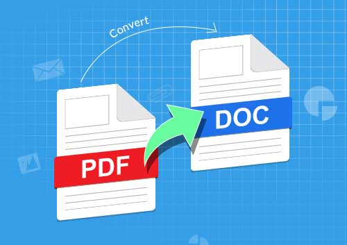 How to Convert PDF to Writable Files in Mac OS X/Windows