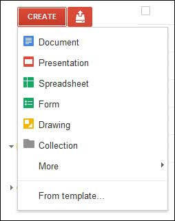 How to Create PDF with Google Docs | Wondershare PDFelement