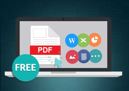Create PDF on Mac Free