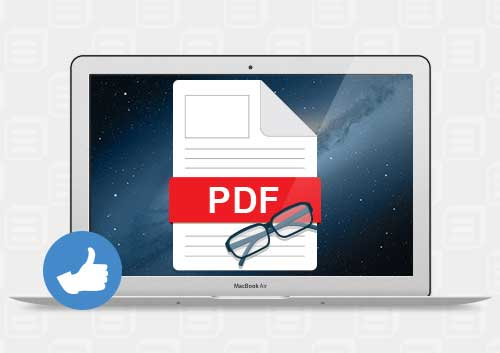 How to Edit a PDF on Mac (2019 Updated)