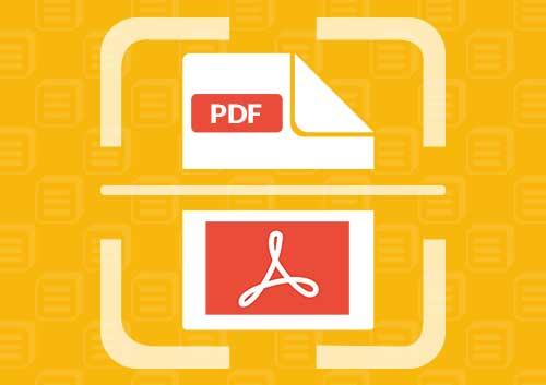 Edit Scanned PDF In Adobe Acrobat