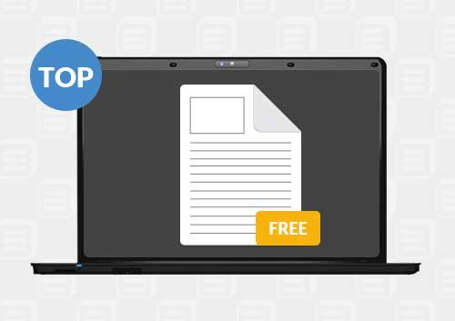 Free PDF Creators