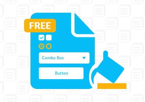 Free PDF form Filler