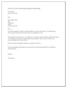 nursing cover letter templates free sample example format