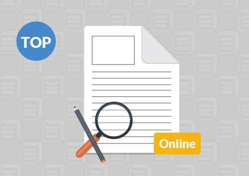 online PDF Creators