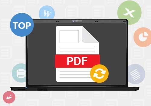 Best PDF Converter for Windows 7 to Convert PDF Files