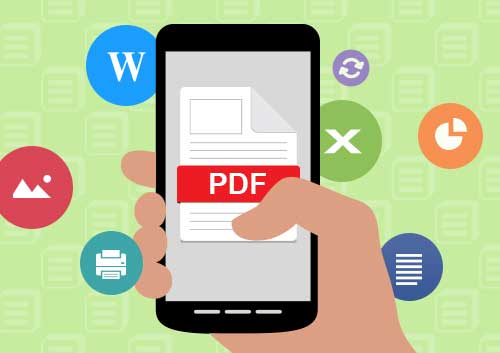 PDF Expert Alternatives for Android