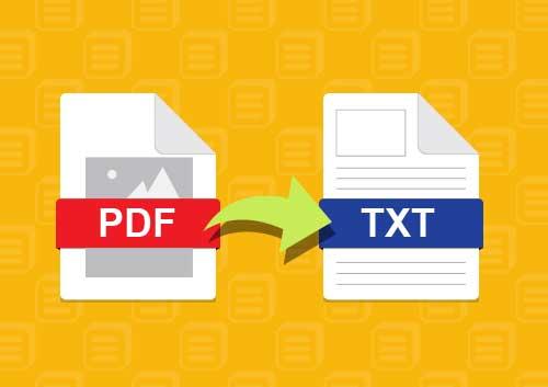 PDF Image to Text
