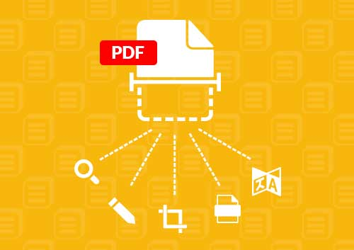 How to OCR PDF to Any Editable Files (Word, PDF, Excel and More)
