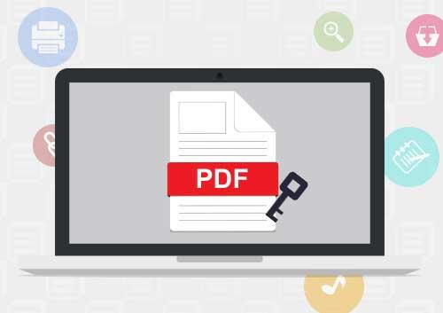 PDF Password Cracker for Mac