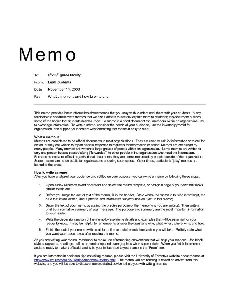 Free Memo Template Download certificate of achievement template word – Microsoft Memo Template Free
