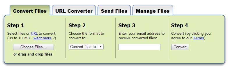convert pdf to word online free zamzar online