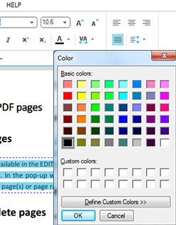 edit pdf on windows 10