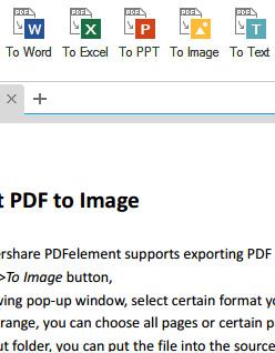 convert pdf on windows 10