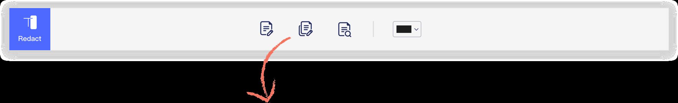 protect pdf icon