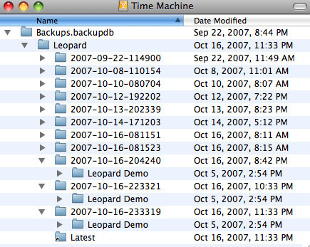 How to Fix Time Machine Stuck on Preparing Backup in macOS 10 14
