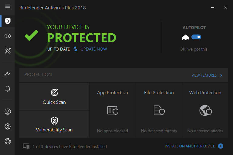 get free antivirus for mac