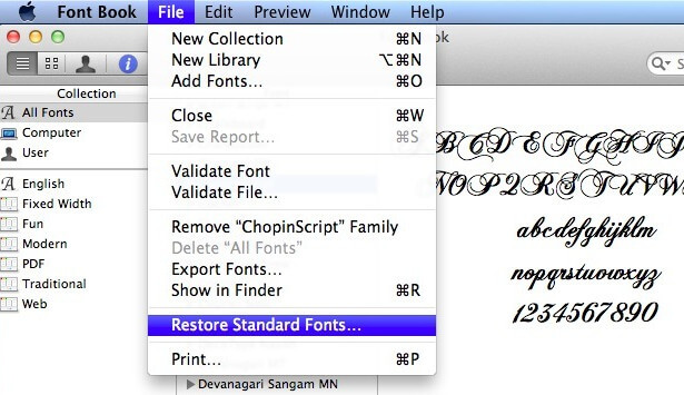 word for macos 10.14 student