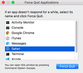 Apps Freeze or Quit Unexpectedly on macOS 10 14? How to Fix