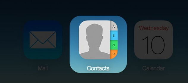 merge duplicate contacts on macos 10.14