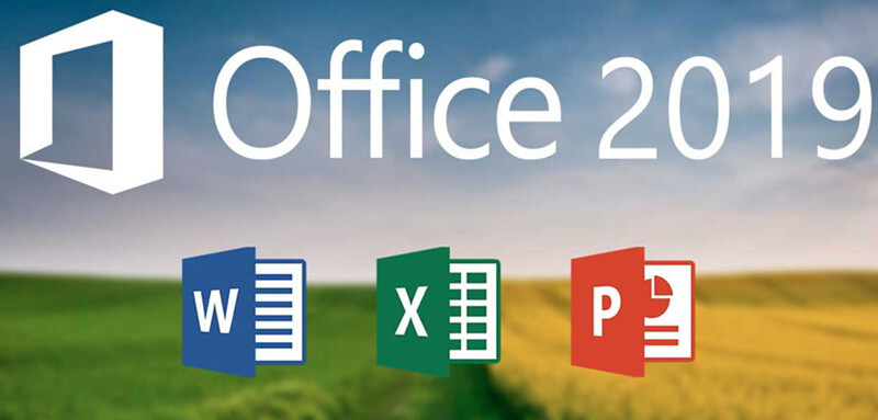 Everything about Microsoft Office 2019 for macOS 10 14