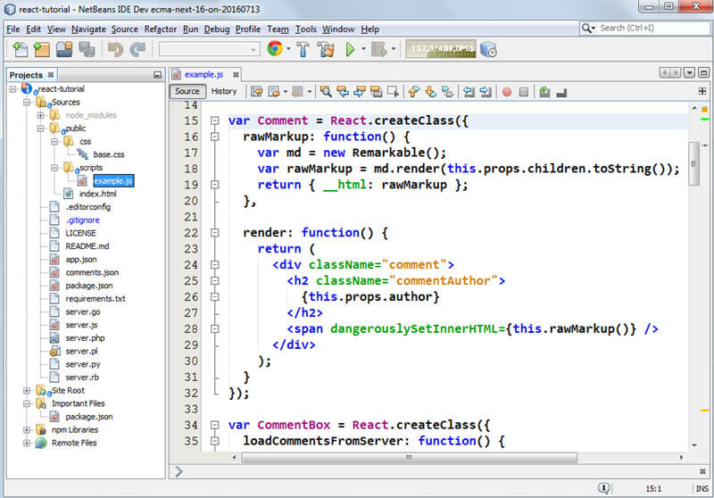 Top 10 Free HTML Editor for macOS 10 14