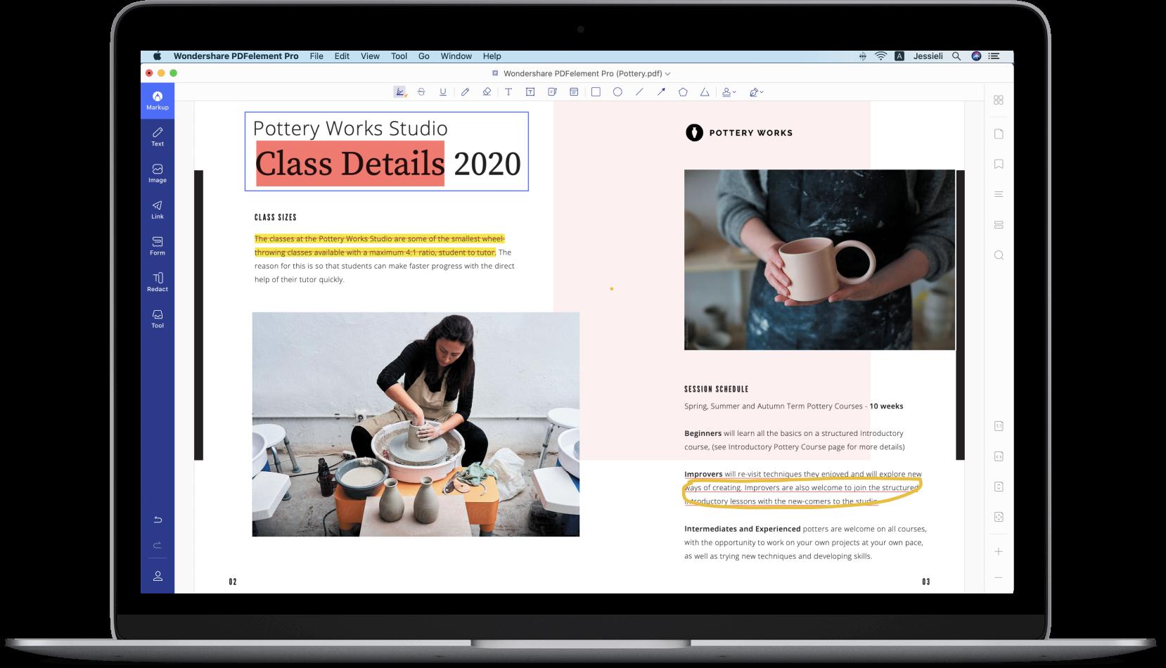 mac pdf editor