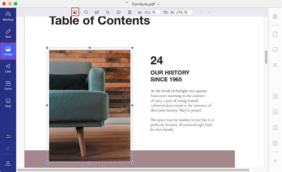 pdf to editable pdf