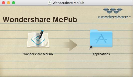 install mepub for mac