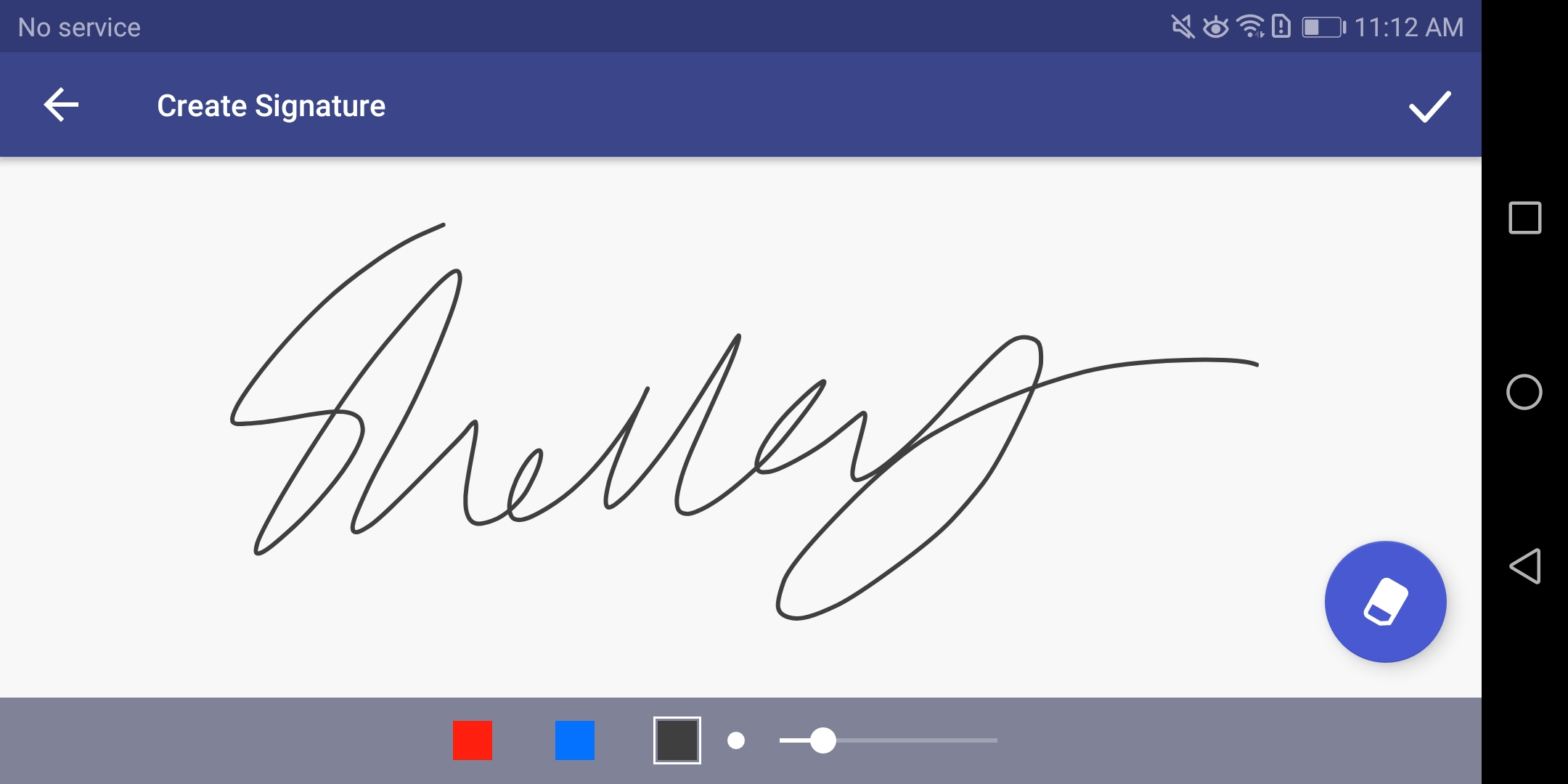 adobe fill and sign apk