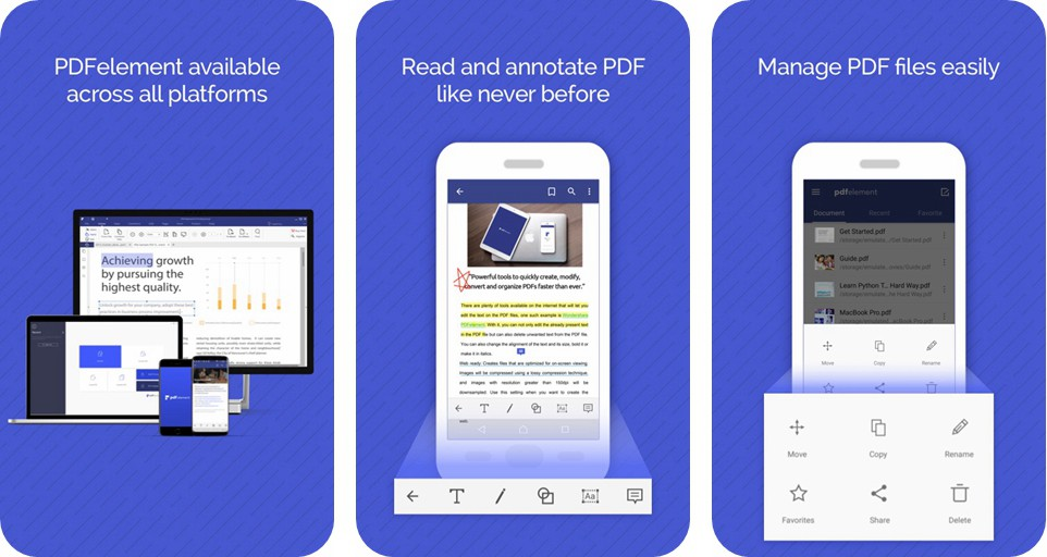 How To Pdf Files On Mobile Phones
