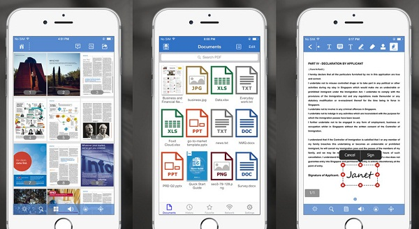Pdf Reader For Nokia Mobile