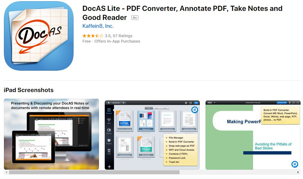Top Apps to Convert RTF to PDF on the iPhone and iPad