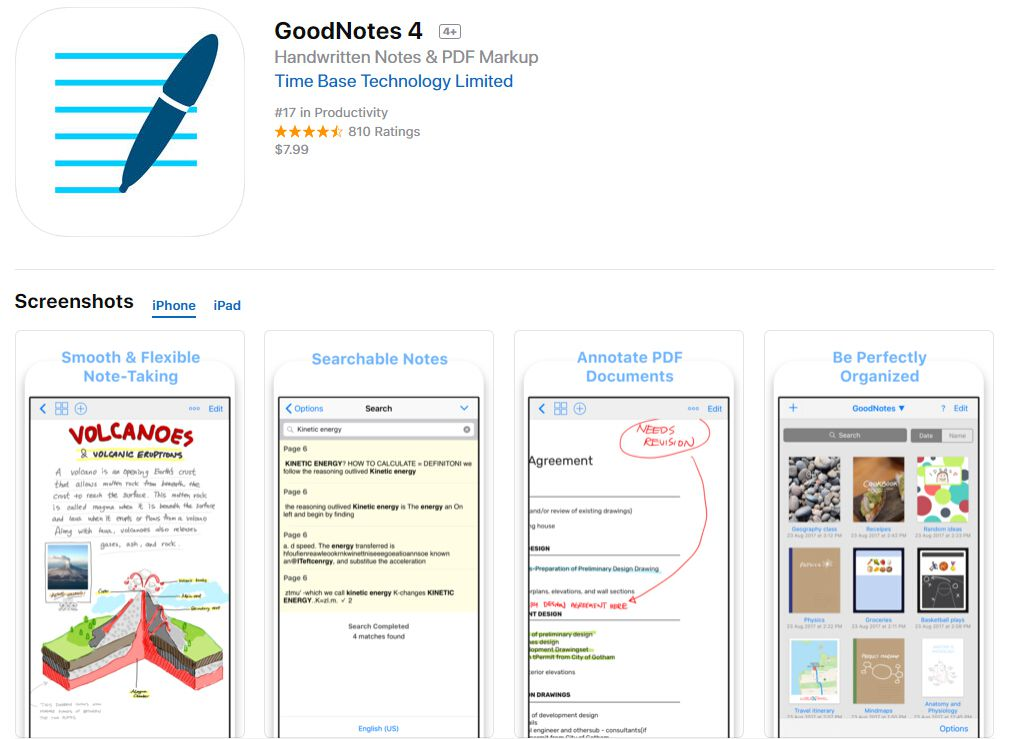 Top 6 Free Apps to Fill PDF Forms on iPhone | Wondershare