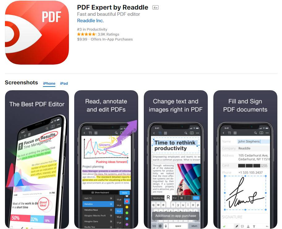 Ipad Doesnt Pdf