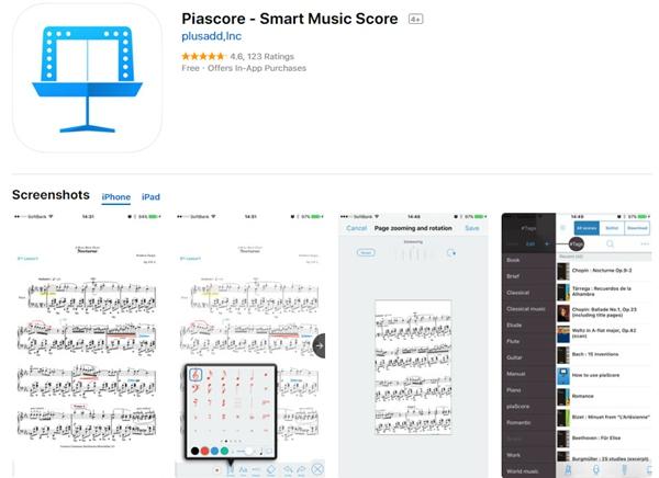 Top 4 PDF to Midi Apps on iPhone and iPad | Wondershare