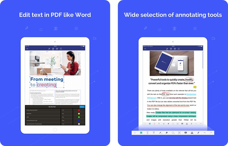 Array - best pdf annotation apps that support ipad pro pencil  rh   pdf wondershare com