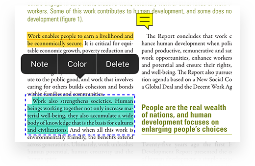 ipad pdf annotation app