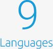 pdfelement ondersteunde talen