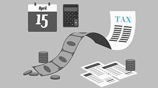 belasting-formulieren invullen