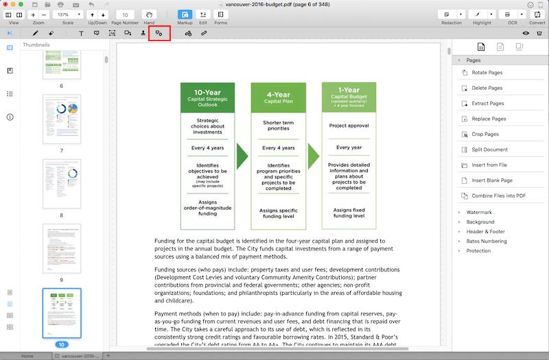 free pdf creator for imac